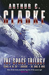 Space Trilogy: Three Early Novels
