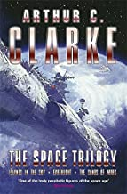 """The Space Trilogy: """"Islands in the Sky"""", """"Earthlight"""", """"The Sands of Mars"""""""