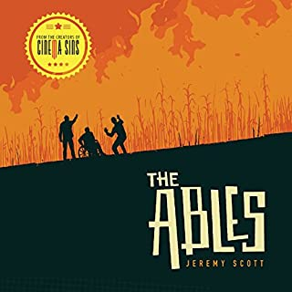 The Ables audiobook cover art