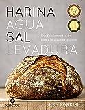 Harina, agua, sal, levadura: Los fundamentos del pan y la pizza artesanos (Neo-Cook)
