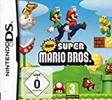New Super Mario Bros. [Edizione: Germania]