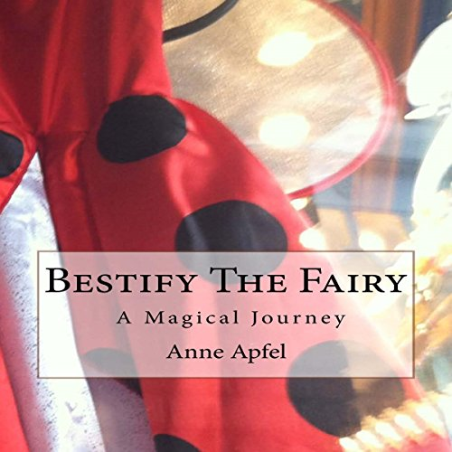 Bestify the Fairy audiobook cover art