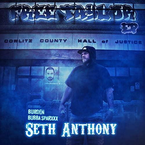 Seth Anthony