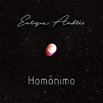 Homónimo (Estudio )