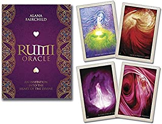 Rumi Oracle: An Invitation into the Heart of the Divine