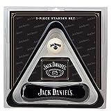 Jack Daniel's 3-Pc. Billiard/Pool Table Accessories Set
