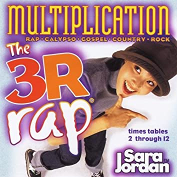 The 3r Rap (Multiplication)