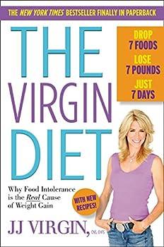 Best the virgin diet Reviews