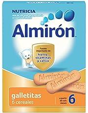ALMIRON - ALMIRON ADVAN GALLETITAS 180G