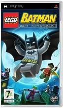 Lego Batman (PSP) [UK IMPORT]