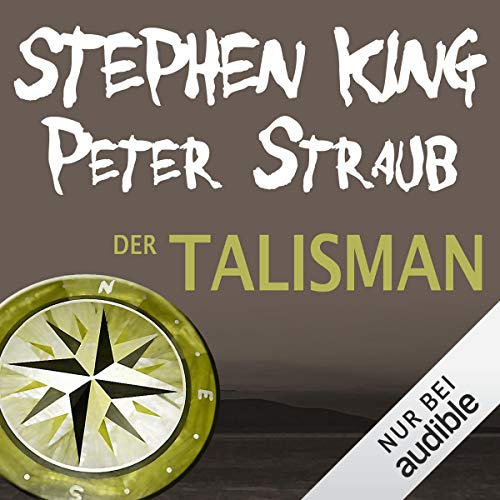 Der Talisman audiobook cover art