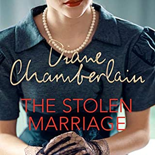 The Stolen Marriage                   By:                                                                                                                                 Diane Chamberlain                               Narrated by:                                                                                                                                 Susan Bennett                      Length: 14 hrs and 7 mins     9 ratings     Overall 4.6
