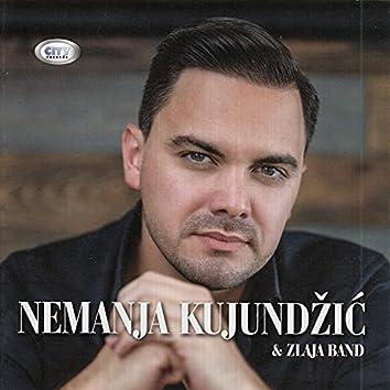 Nemanja Kujundžić