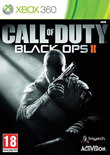 Call of Duty Black Ops 2 FR XBOX360