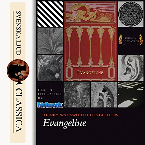 Evangeline cover art