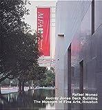 Rafael Moneo: Audrey Jones Beck Building, Museum of Fine Arts, Houston: Opus 36 series