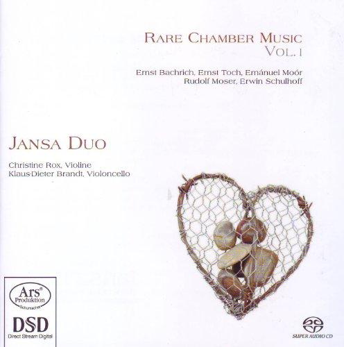 Rare Chamger Music Vol.1