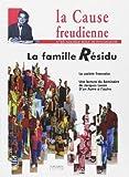 La Cause Freudienne 65 - L'envers des familles