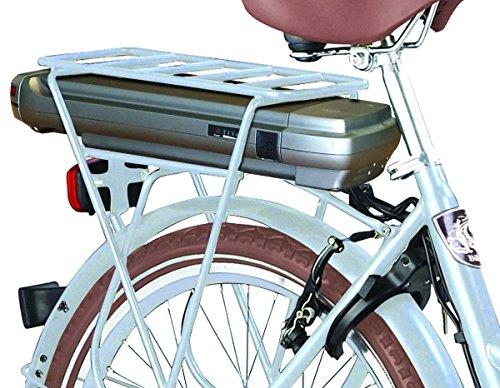 Lastenfahrrad E-Bike Voozer E-Transportrad Bild 4*