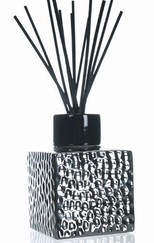 Goa 239SB Céramique Martelés Argent/Noir 250 ML