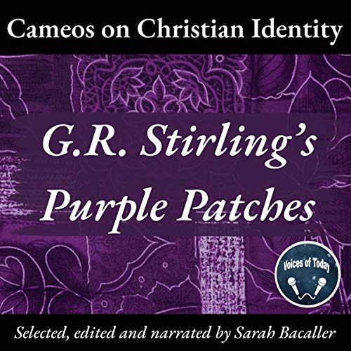 Cameos on Christian Identity Titelbild