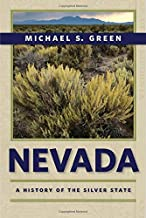 nevada a history of the silver state