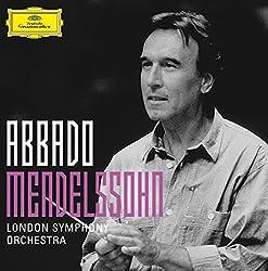 Mendelssohn : Symphonie, nᵒ 1 a 5 / Violin Concerto