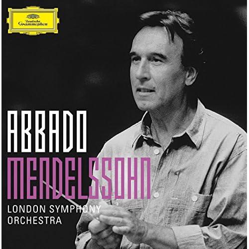 Abbado Mendelssohn (Box5Cd)