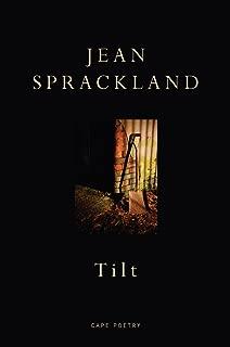 Tilt (Cape Poetry)