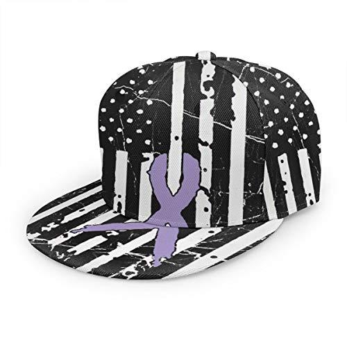 Xindianpucsk - Bandera de concienciación del cáncer testicular unisex de moda...