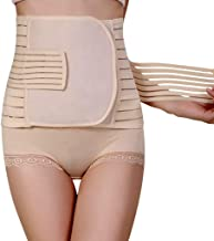 NUCARTURE® Pregnancy belts after delivery c section corset,post maternity belt support for women normal delivery corset ab...