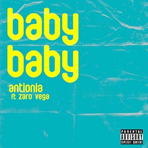 Antionia feat. Zaro Vega