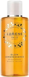 Valo Vitamin C Glow Lumenessence Brightening Beauty Lotion