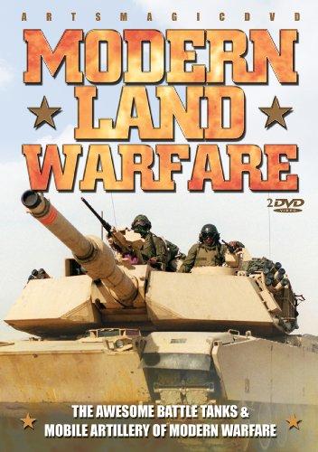 Modern Land Warfare [Importado]