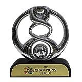 AFCトロフィー AFCチャンピオンズリーグトロフィー コレクション/家の装飾用サッカートロフィー/フットボールの試合 28cmまたは40cmのための賞 (Size : 28cm height)