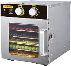 Déshydrateur de fruit et de légume séché UV de viande d'animal familier de ménage UV de dessiccateur intelligent de synchr...
