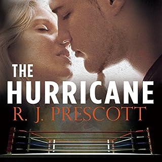 The Hurricane cover art
