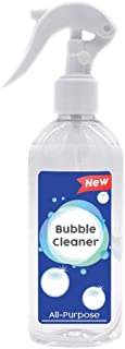 Pathside Kitchen Grease Cleaner Multi-Purpose Foam Cleaner Bubble Cleaner All Purpose Cleaner Spray 200ML
