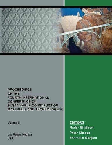 SCMT4 Conference Proceedings: Volume III (Volume 3)