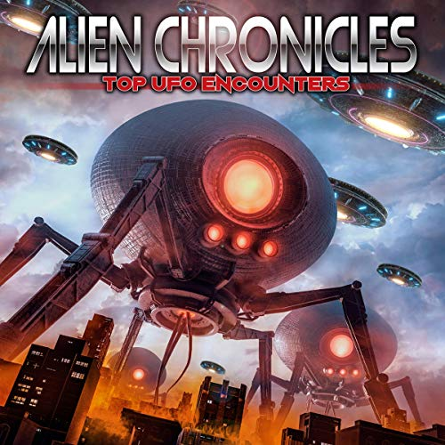 Alien Chronicles: Top UFO Encounters cover art