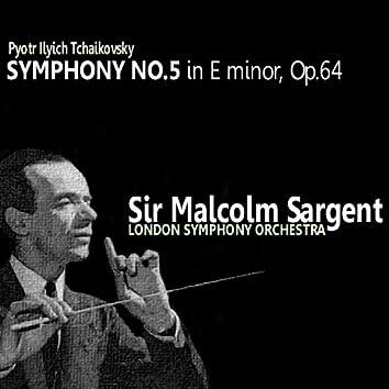 Tchaikovsky: Symphony No. 5 in E Minor