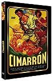 Cimarrón [DVD]