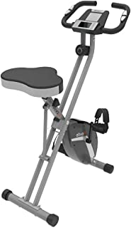 ATIVAFIT Bicicleta de Ciclismo Interior Plegable magnética