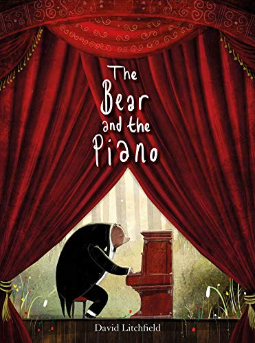 Litchfield, D: The Bear and the Piano