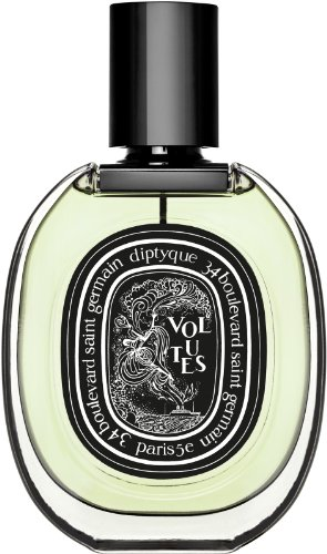 Photo of Diptyque Dip Volutes Eau De Parfum Vaporisateur Spray 75 ml Pack of 1 x 75 ml