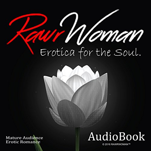 Erotica for the Soul audiobook cover art