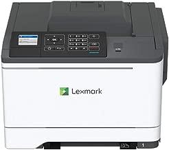 LEXMARK C2425DW RENKLI LAZER YAZICI +DUB +NET +WIFI