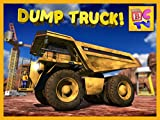 Learn About Dump Trucks