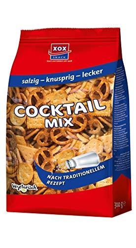 XOX Gebäck Cocktailmix, 300 g