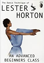 horton dance exercises